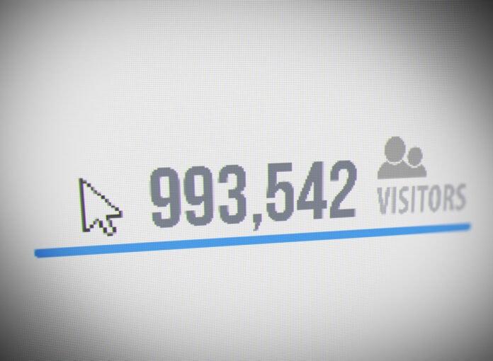 Besucherzähler HTML kostenlos