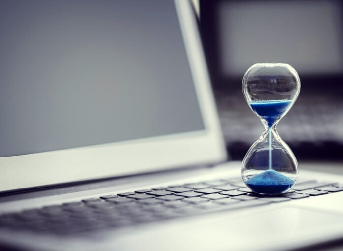 Online Timer und Countdown Zähler